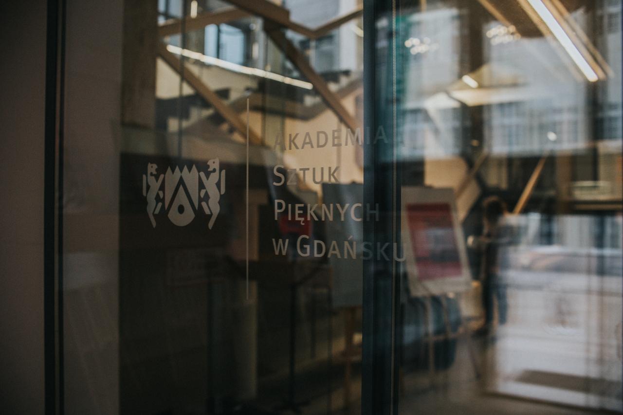 wzornictwo na ASP w Gdańsku