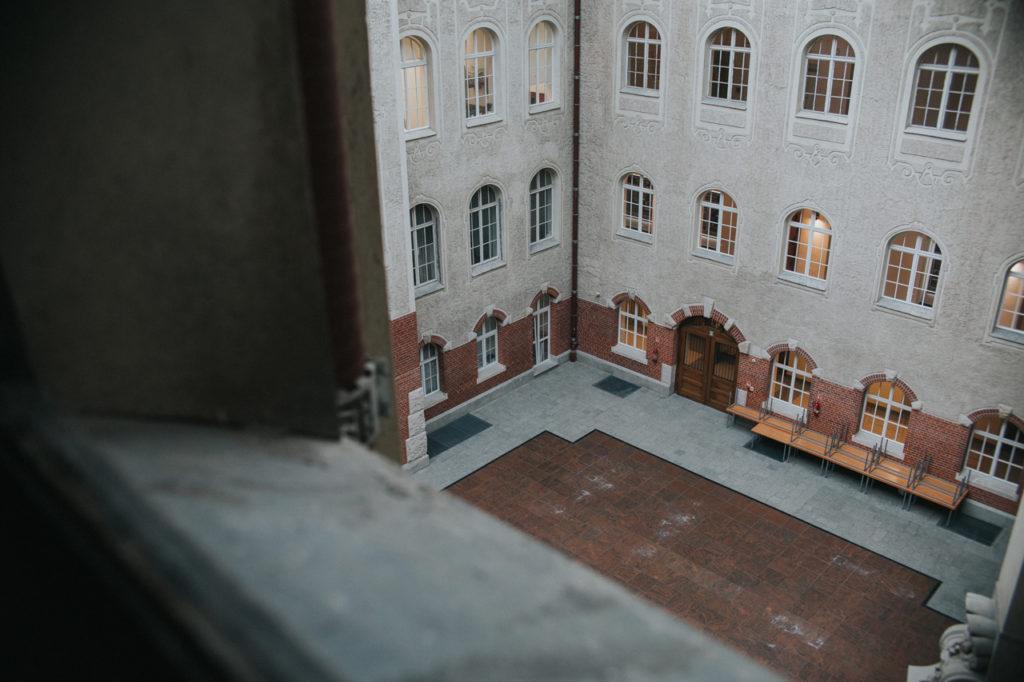 Jak dostać się na architekturę w Gdańsku.