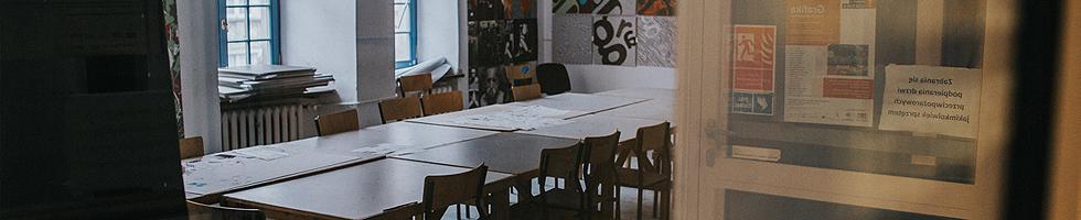architektura przestrzeni kulturowych na ASP