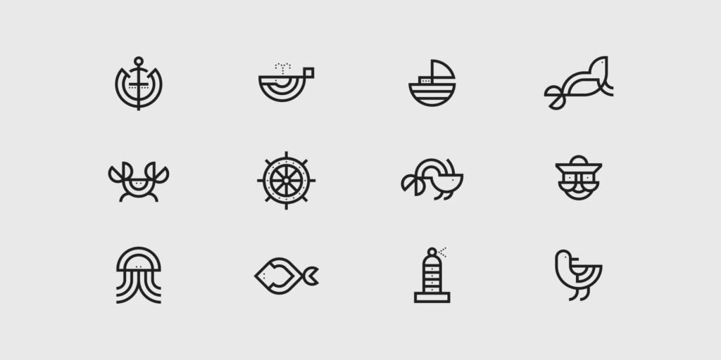 Logo - Patrycja Podkościelny
