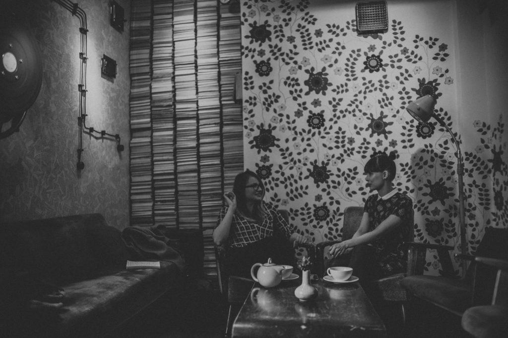 Patrycja Podkościelny - wywiad i rozmowa