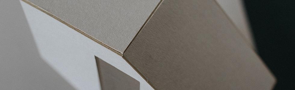 Makiety papierowe Architektura