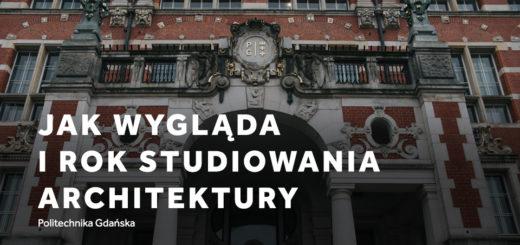 I rok architektury Gdańsk