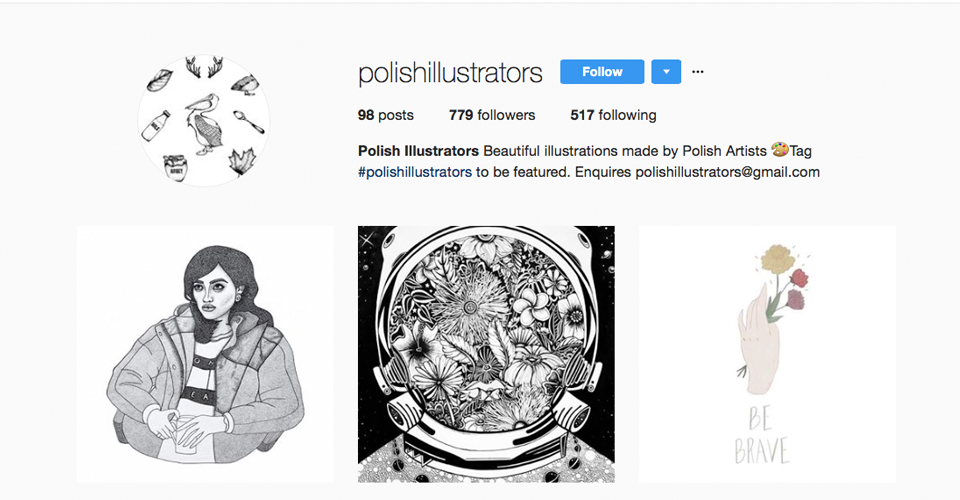 polish illustrators