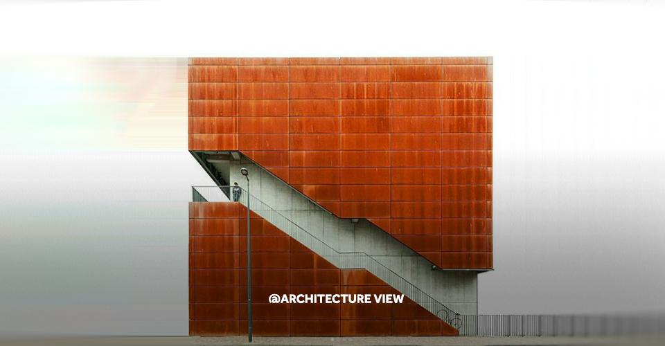 Architecture View instagram