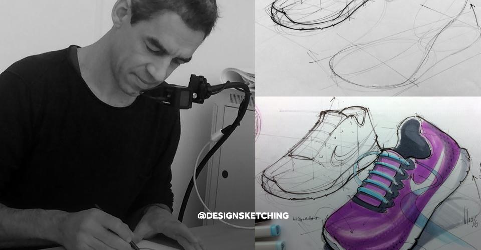 Design produktu instagram
