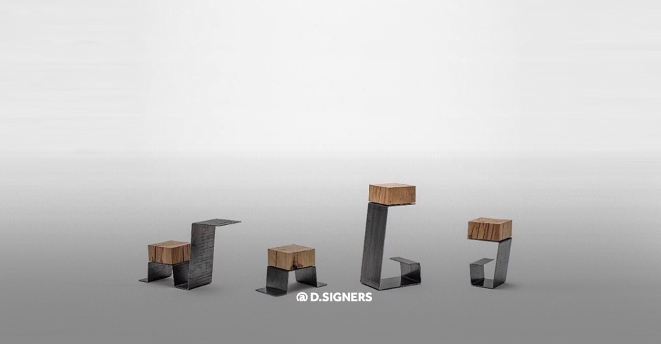 Dsigners - architektura na Instagramie
