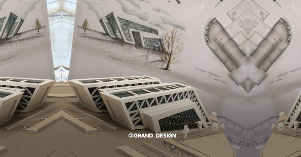 Grand Design konta na instagramie
