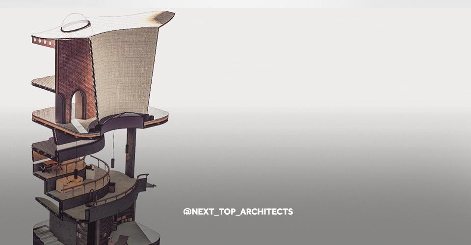 Nex top architects