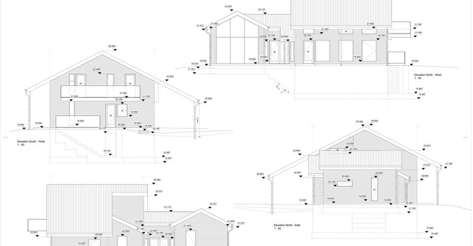 architektura za granicą