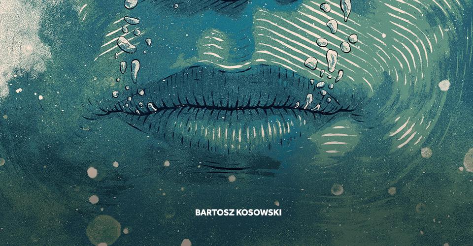 Ilustrator Bartosz Kosowski