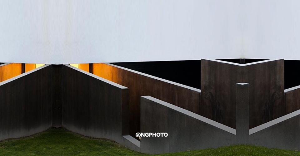 Fotografia architektury - użytkownicy na instagramie