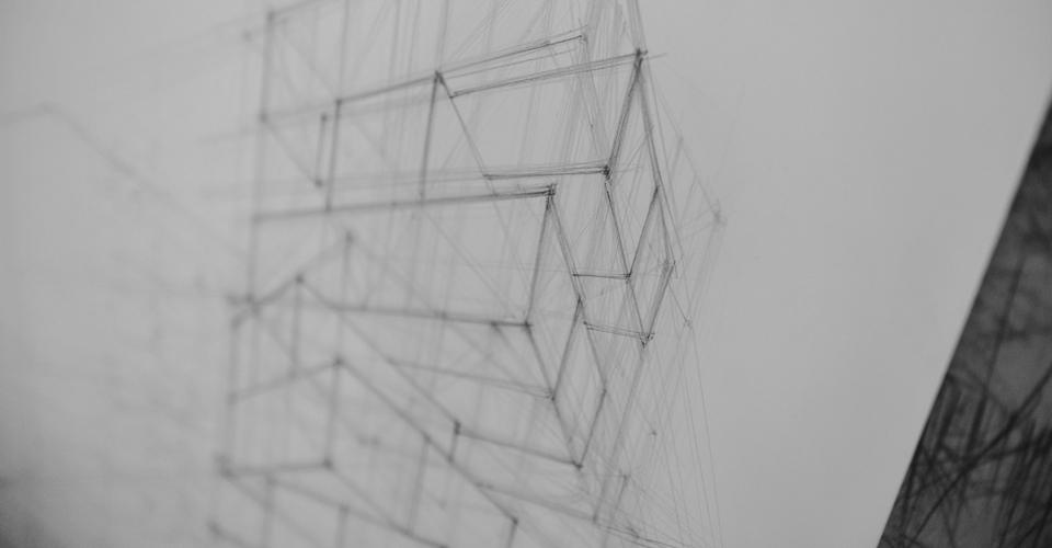 rysunek architektoniczny perspektywa kurs
