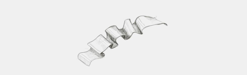 rysowanie draperii materiału fałd jak narysować fałdy