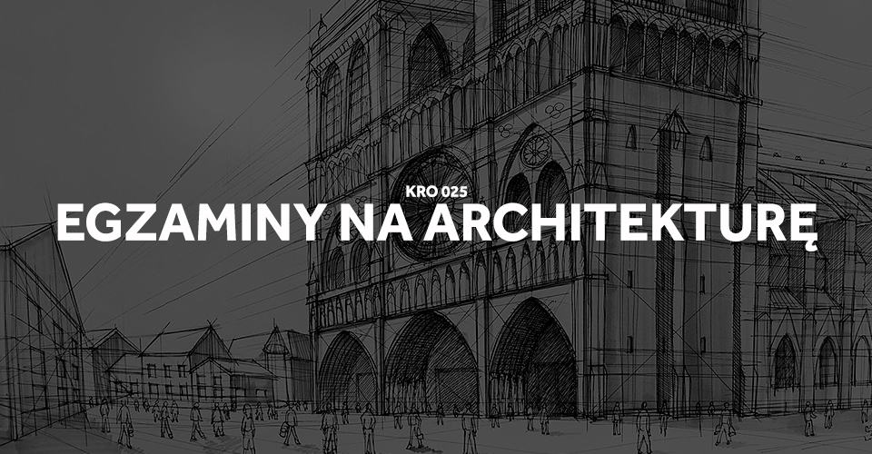 egzamin z rysunku architektura testy do pobrania pdf