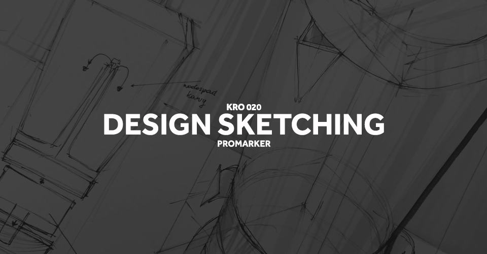 prokarker tutorial sketching mazaki jak rysować