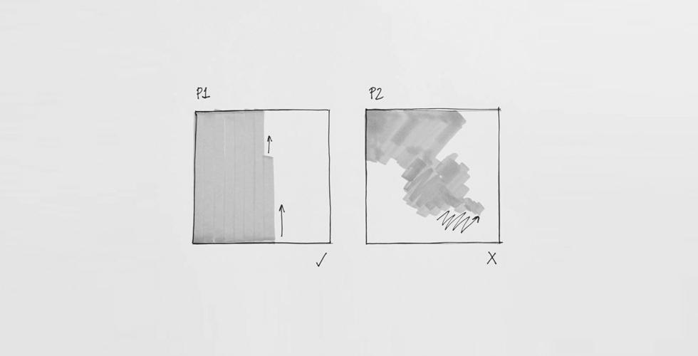 Jak rysować promarkerem?