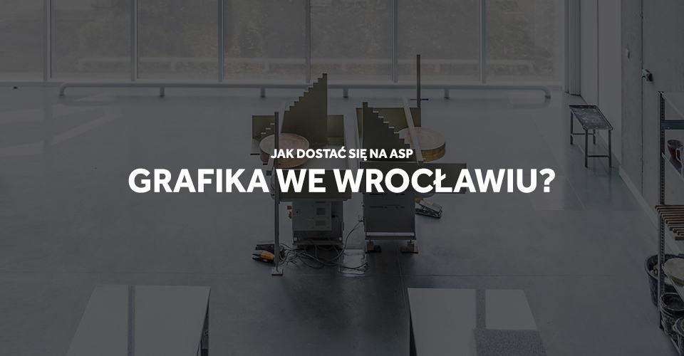 Jak się dostać Grafika Wrocław