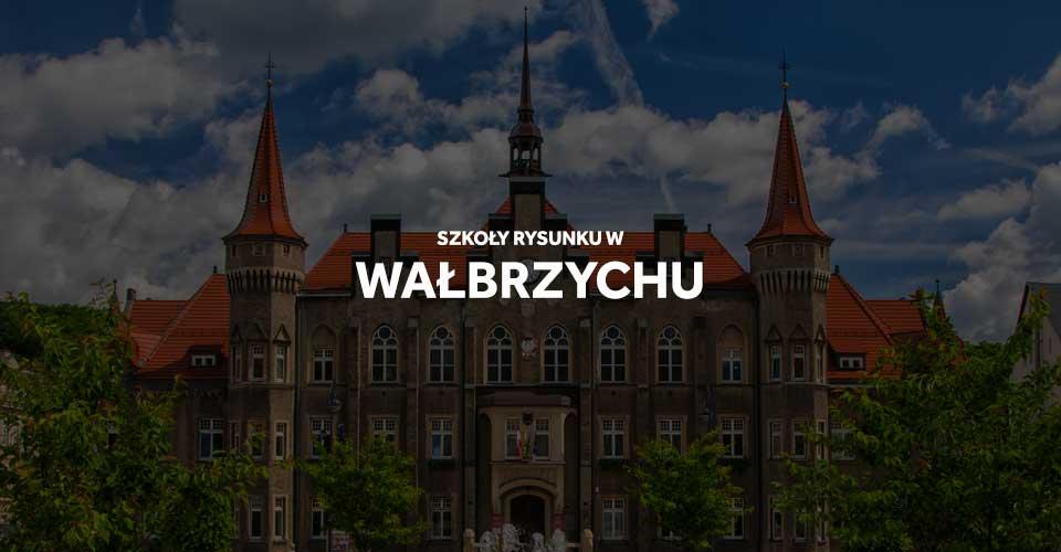 Szkoły rysunku w Wałbrzychu