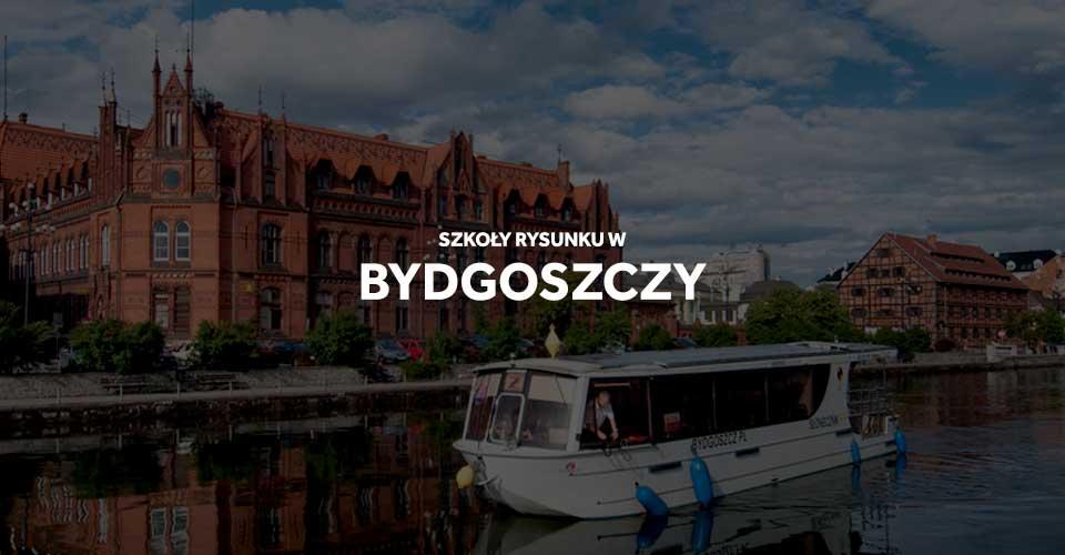 Szkoły rysunku w Bydgoszczy