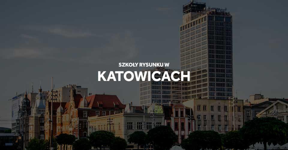 Szkoły rysunku w Katowicach