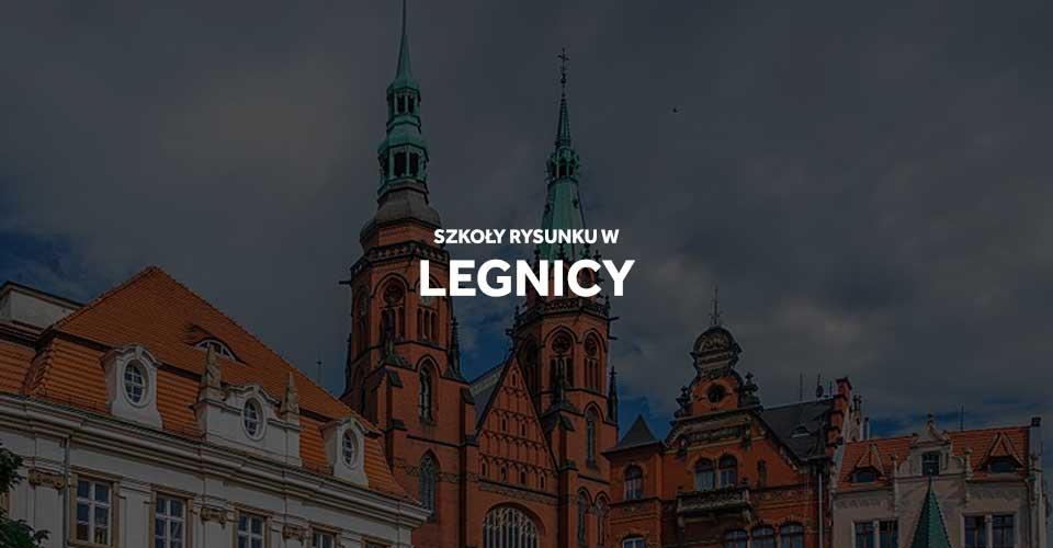 Szkoły rysunku w Legnicy