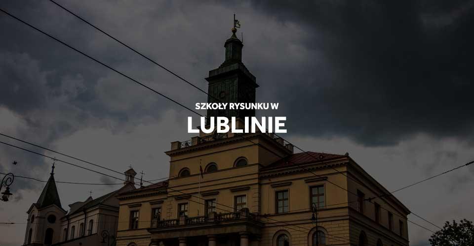 Szkoły rysunku w Lublinie