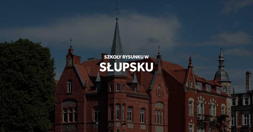 Szkoły rysunku w Słupsku