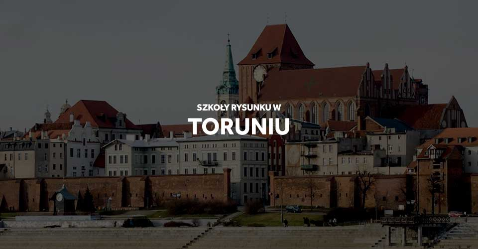 Szkoły rysunku w Toruniu