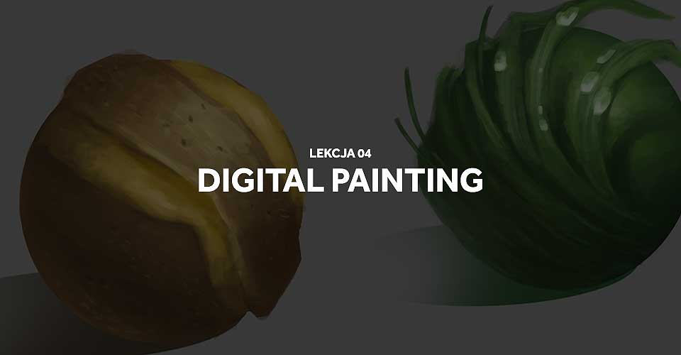kurs digital painting: lekcja 4