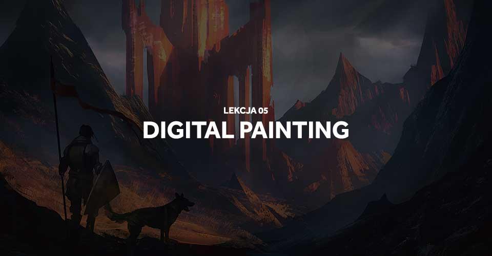 Kurs Digital Painting: Thumbnails