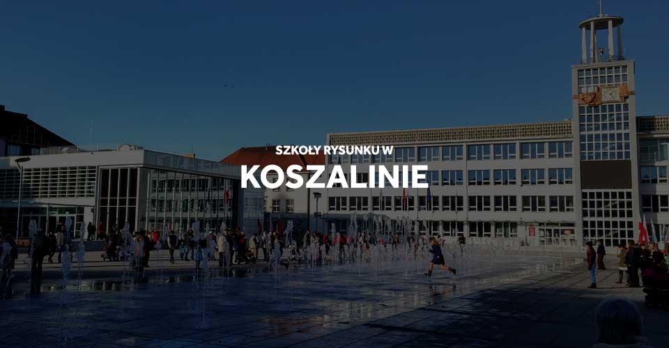 Szkoły rysunku w Koszalinie