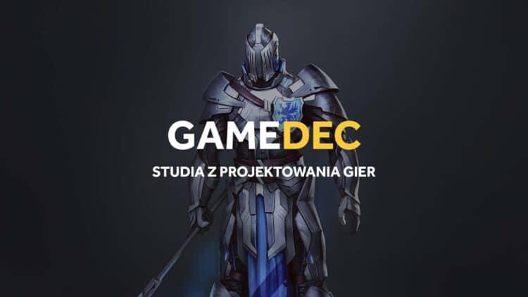 gamedec - projektowanie gier